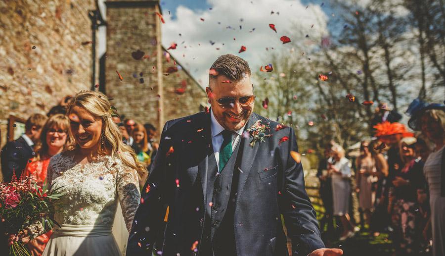 A beautiful Eden Barn wedding with Howell Jones Photography on English-Wedding.com (22)