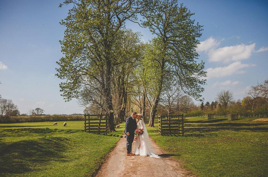 A beautiful Eden Barn wedding with Howell Jones Photography on English-Wedding.com (23)