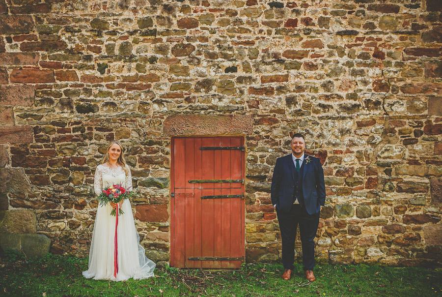 A beautiful Eden Barn wedding with Howell Jones Photography on English-Wedding.com (24)