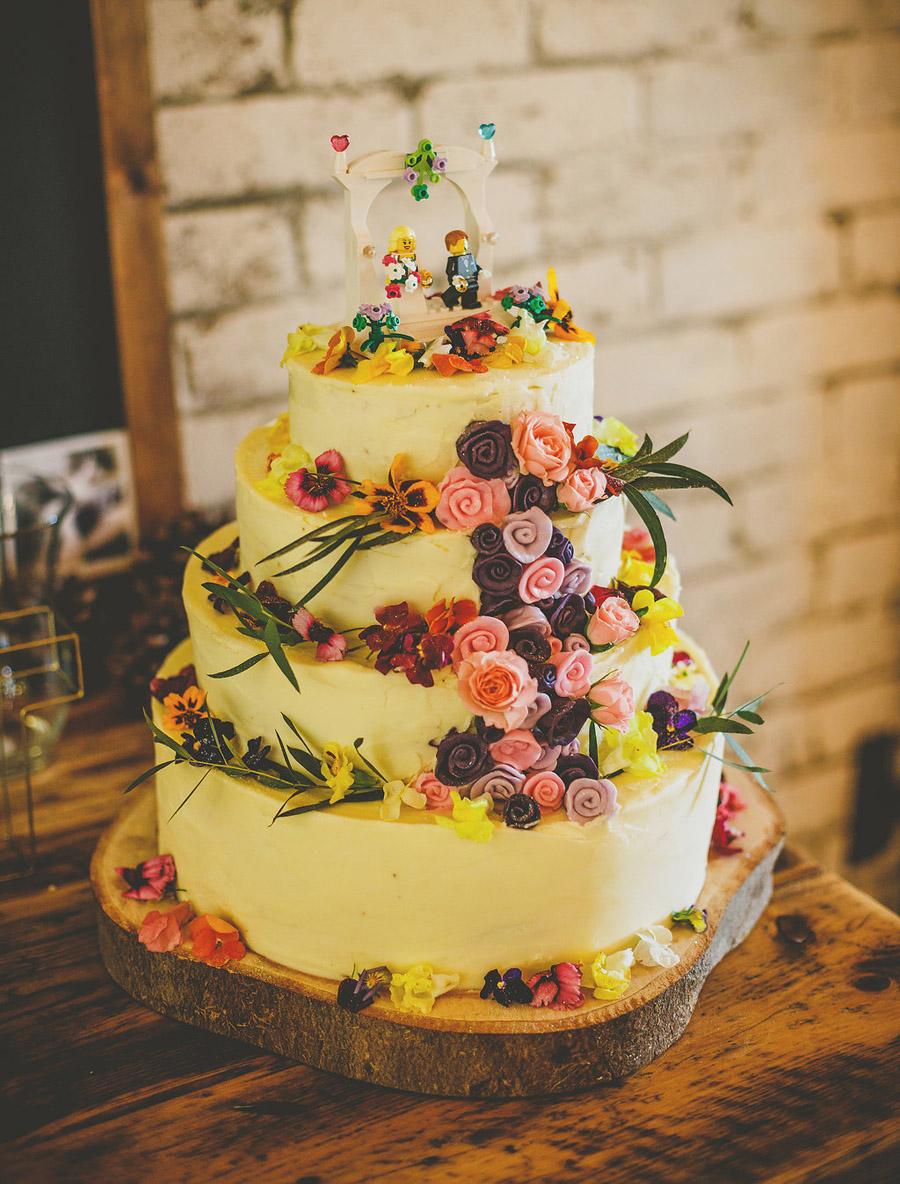 A beautiful Eden Barn wedding with Howell Jones Photography on English-Wedding.com (32)