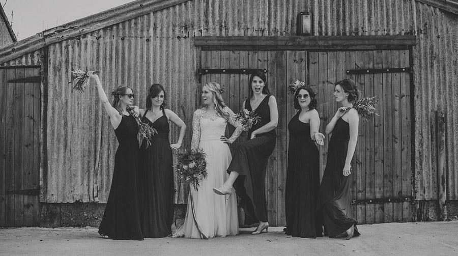 A beautiful Eden Barn wedding with Howell Jones Photography on English-Wedding.com (34)