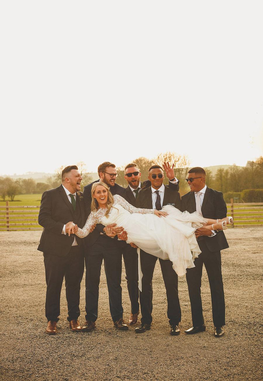 A beautiful Eden Barn wedding with Howell Jones Photography on English-Wedding.com (40)