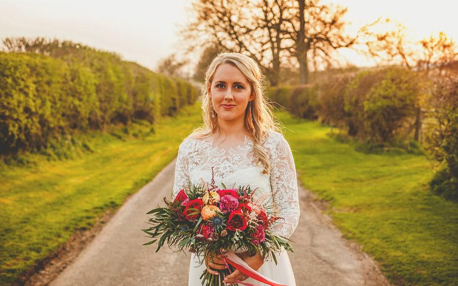 A beautiful Eden Barn wedding with Howell Jones Photography on English-Wedding.com (43)
