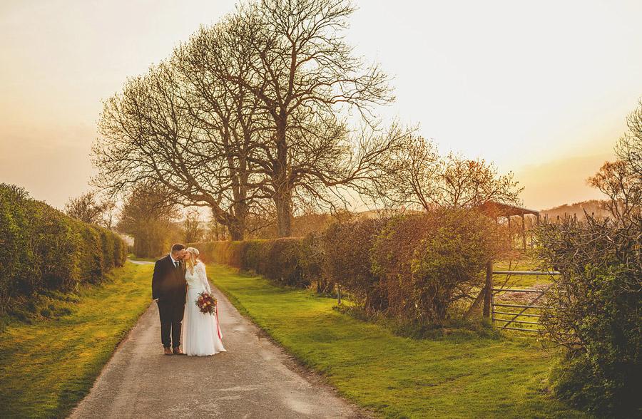 A beautiful Eden Barn wedding with Howell Jones Photography on English-Wedding.com (45)