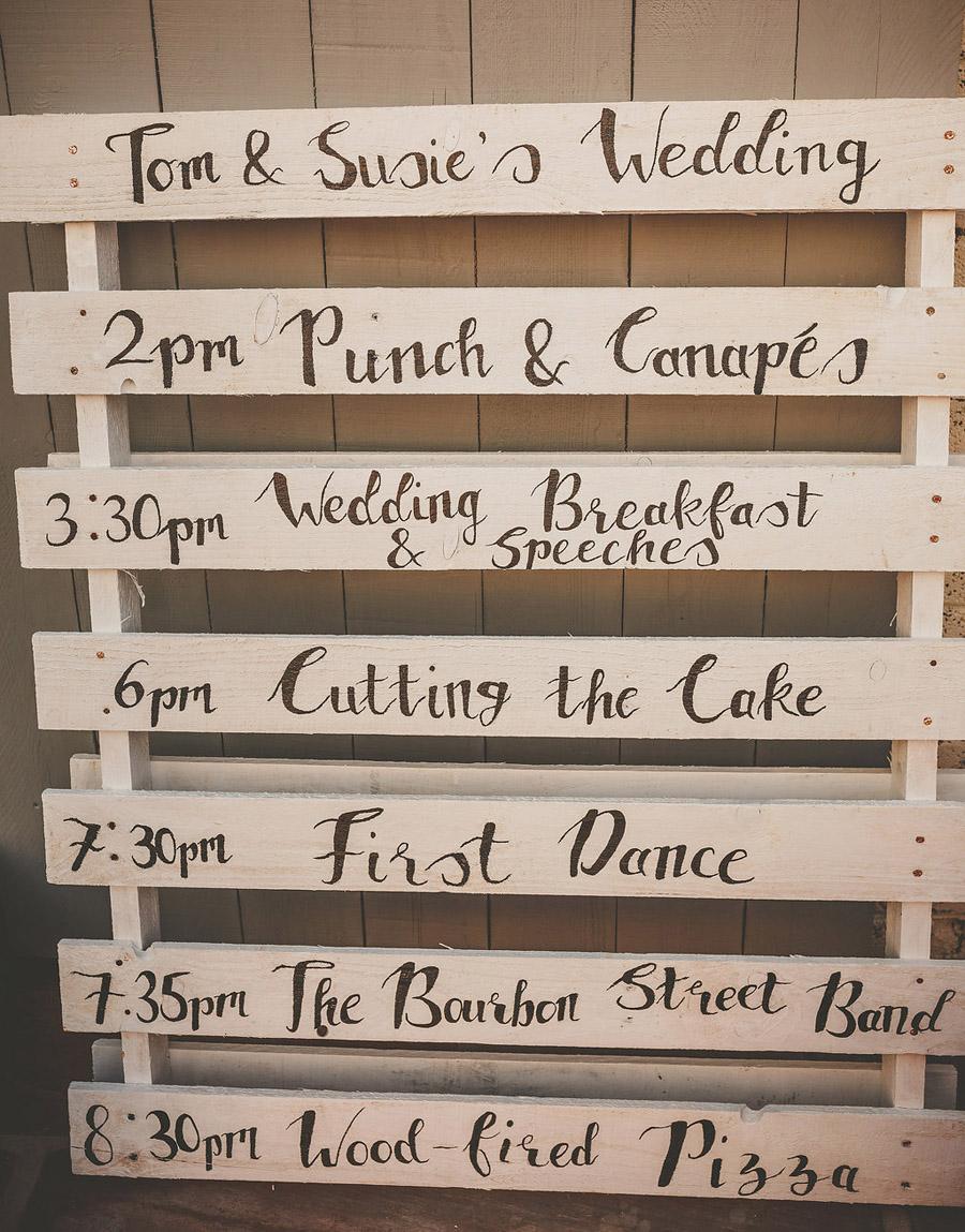 A beautiful Eden Barn wedding with Howell Jones Photography on English-Wedding.com (46)
