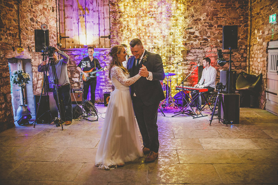 A beautiful Eden Barn wedding with Howell Jones Photography on English-Wedding.com (47)