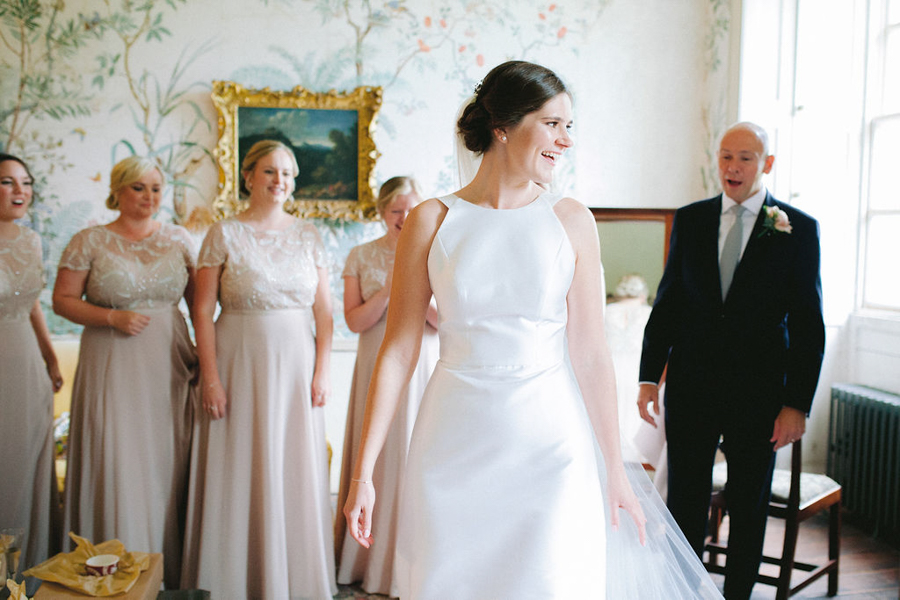 Charles & Emily's elegant, classic and original St Giles House wedding, with Camilla Arnhold Photography (9)