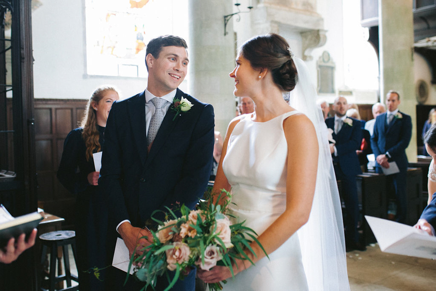 Charles & Emily's elegant, classic and original St Giles House wedding, with Camilla Arnhold Photography (17)