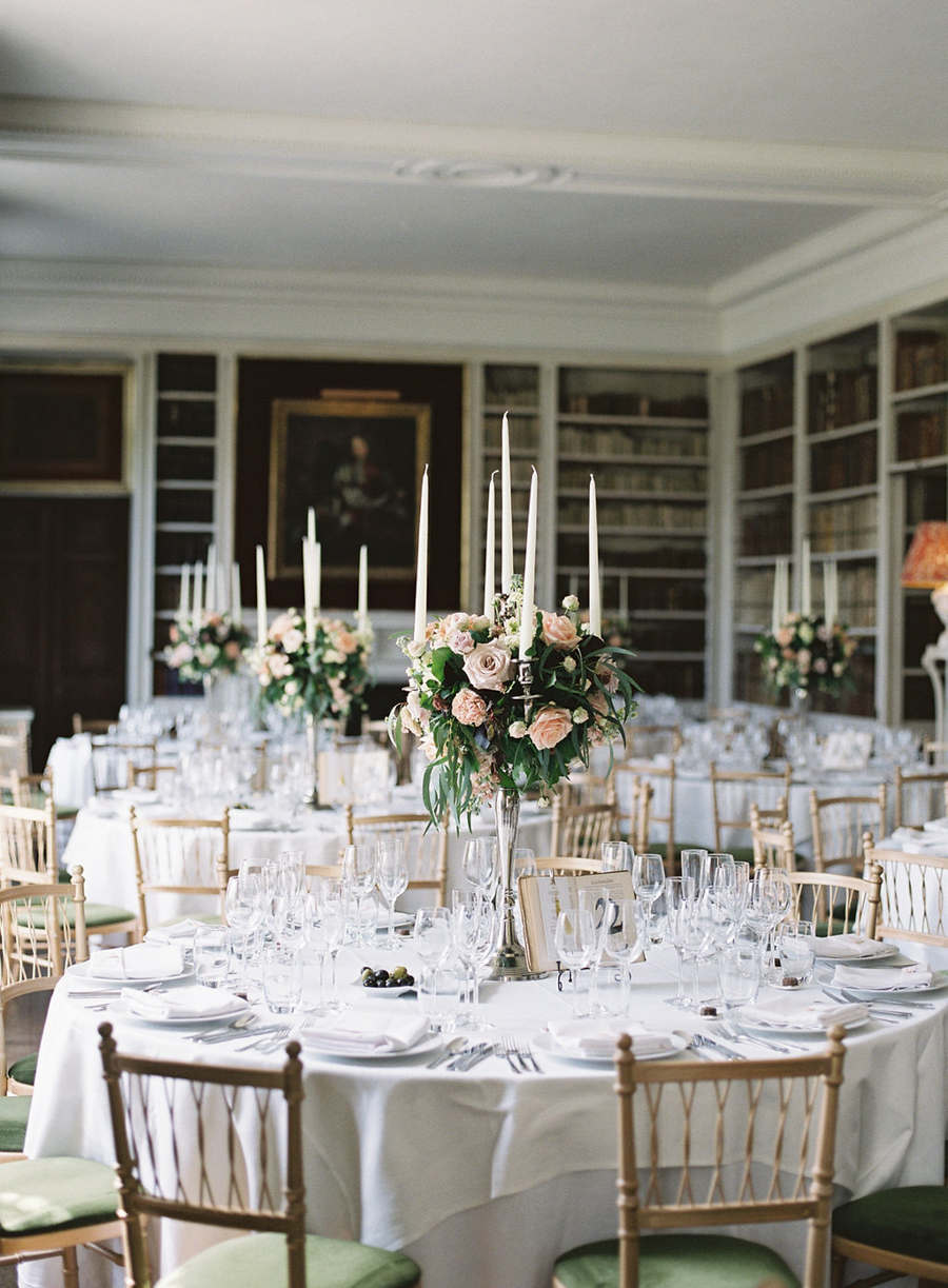 Charles & Emily's elegant, classic and original St Giles House wedding, with Camilla Arnhold Photography (21)