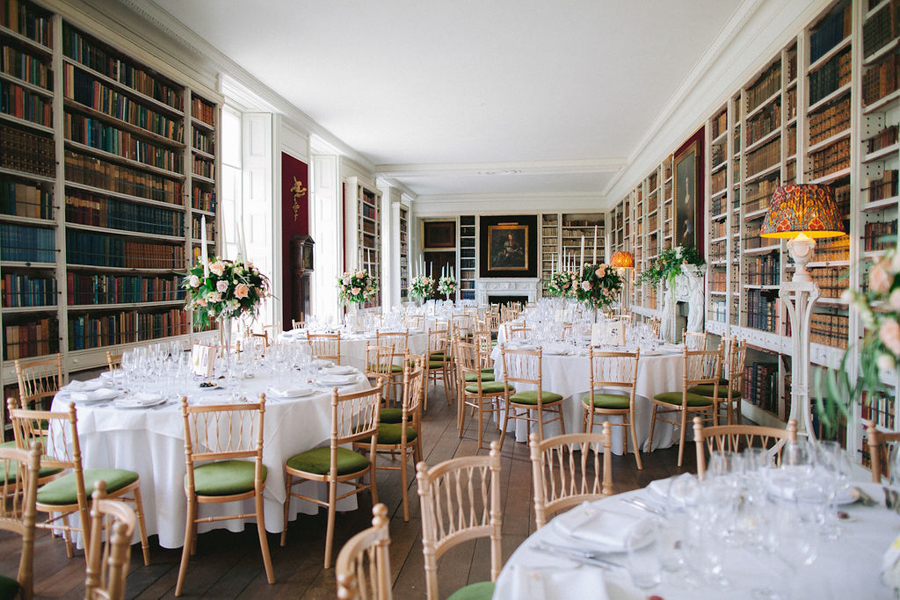 Charles & Emily's elegant, classic and original St Giles House wedding, with Camilla Arnhold Photography (26)