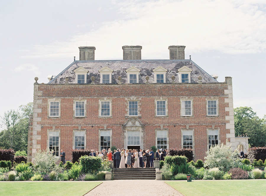 Charles & Emily's elegant, classic and original St Giles House wedding, with Camilla Arnhold Photography (27)