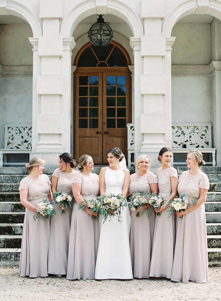 Charles & Emily's elegant, classic and original St Giles House wedding, with Camilla Arnhold Photography (28)