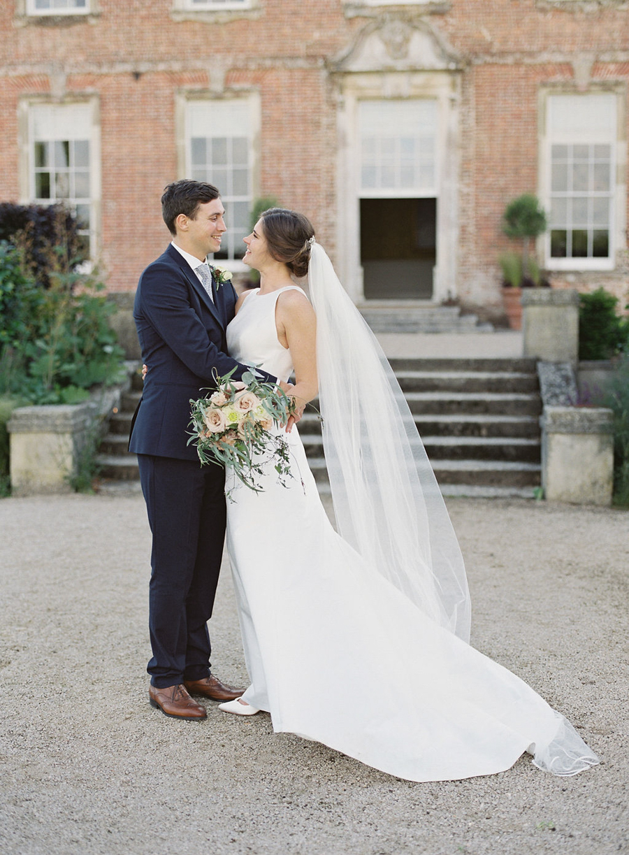 Charles & Emily's elegant, classic and original St Giles House wedding, with Camilla Arnhold Photography (31)
