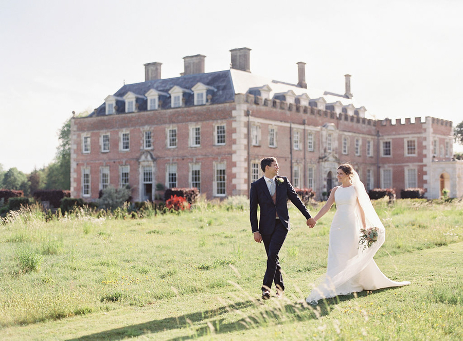 Charles & Emily's elegant, classic and original St Giles House wedding, with Camilla Arnhold Photography (33)