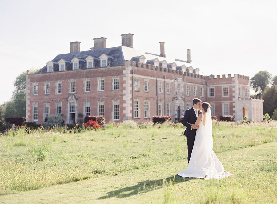 Charles & Emily's elegant, classic and original St Giles House wedding, with Camilla Arnhold Photography (34)