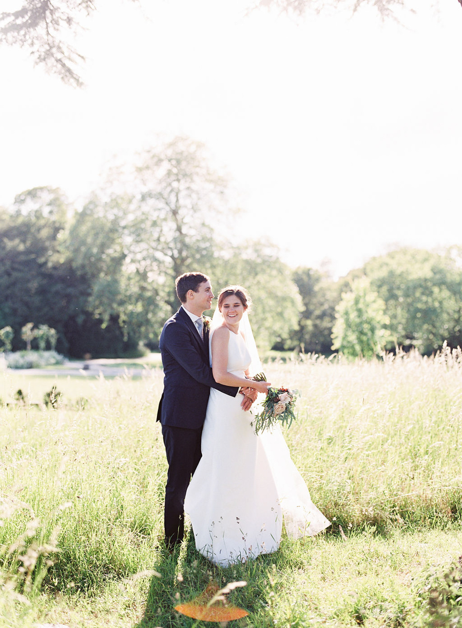 Charles & Emily's elegant, classic and original St Giles House wedding, with Camilla Arnhold Photography (35)
