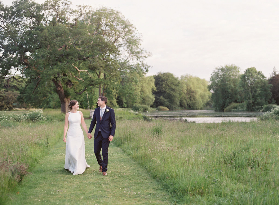 Charles & Emily's elegant, classic and original St Giles House wedding, with Camilla Arnhold Photography (36)