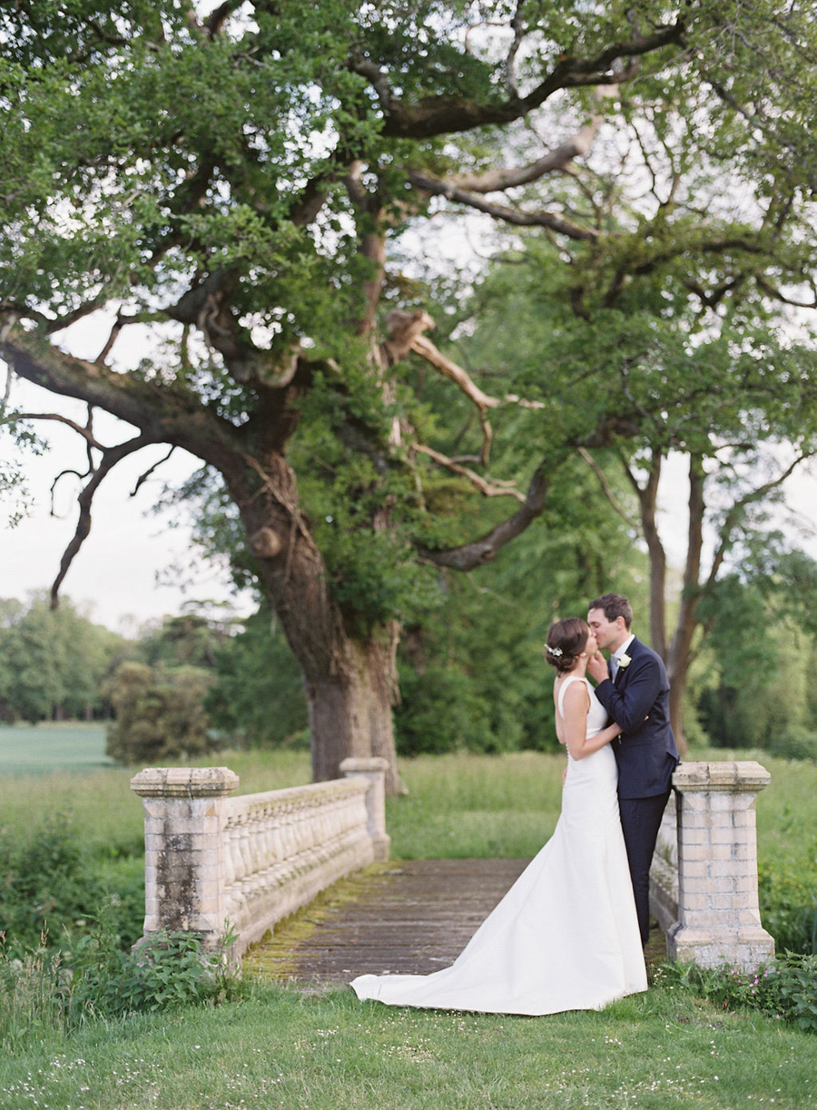 Charles & Emily's elegant, classic and original St Giles House wedding, with Camilla Arnhold Photography (38)