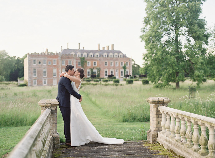 Charles & Emily's elegant, classic and original St Giles House wedding, with Camilla Arnhold Photography (40)