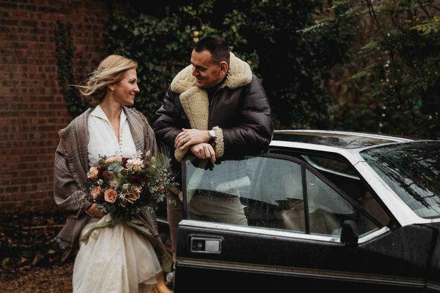 Enchanted garden vintage elopement with Thyme Lane Photography (6)
