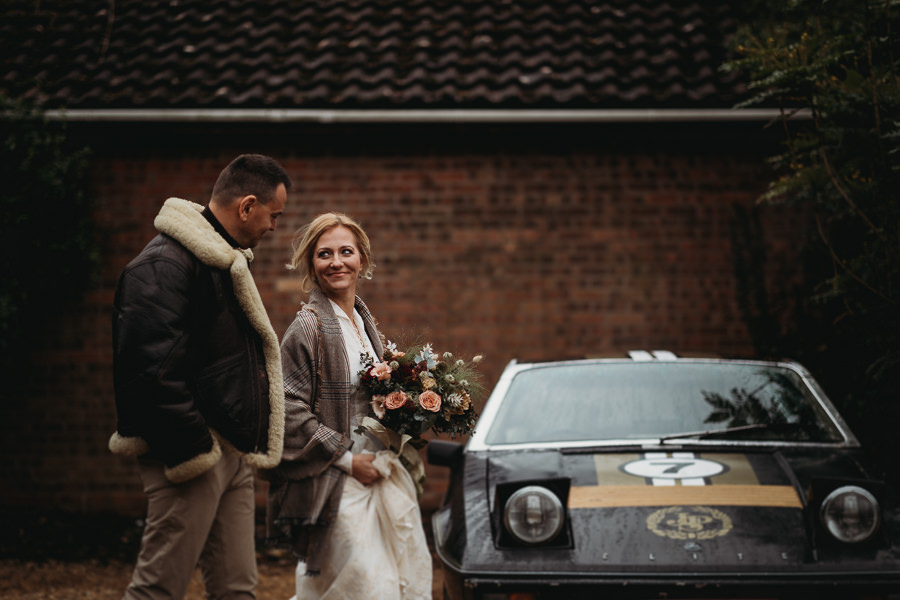 Enchanted garden vintage elopement with Thyme Lane Photography (1)