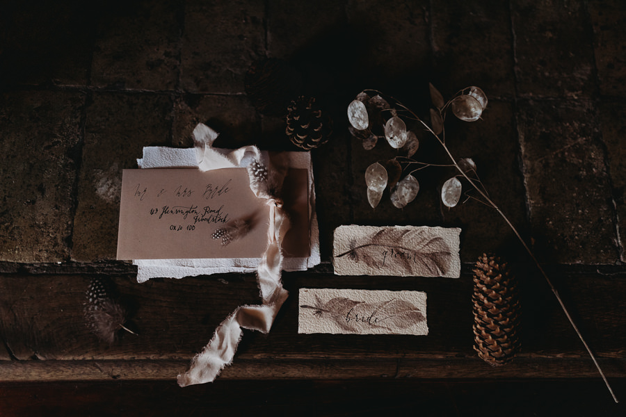 Enchanted garden vintage elopement with Thyme Lane Photography (3)