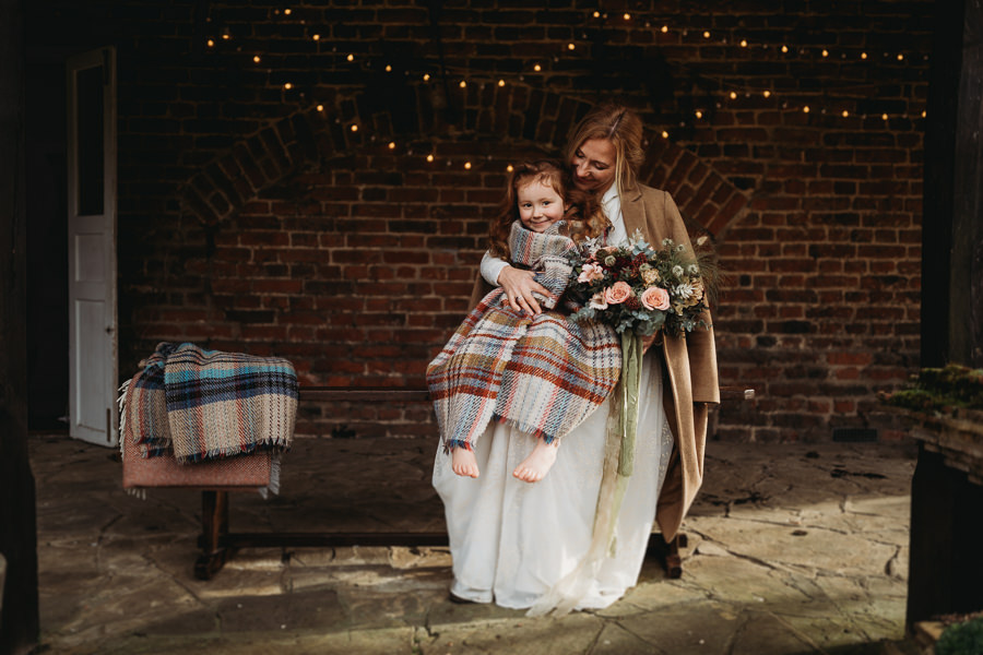 Enchanted garden vintage elopement with Thyme Lane Photography (34)