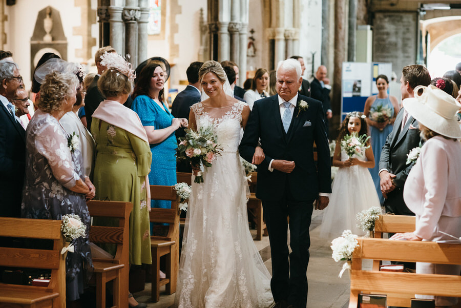 Kirsty & Ben's laid back rustic wedding at Froginwell vineyard, with Simon Biffen Photography (13)