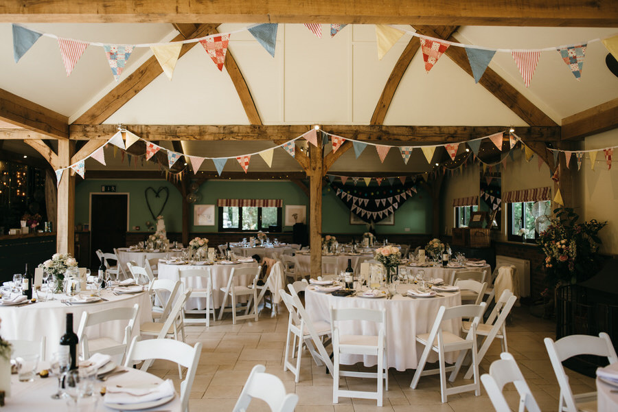 Kirsty & Ben's laid back rustic wedding at Froginwell vineyard, with Simon Biffen Photography (22)