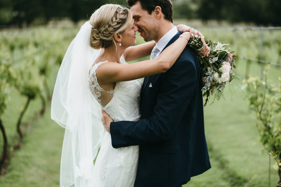 Kirsty & Ben's laid back rustic wedding at Froginwell vineyard, with Simon Biffen Photography (28)