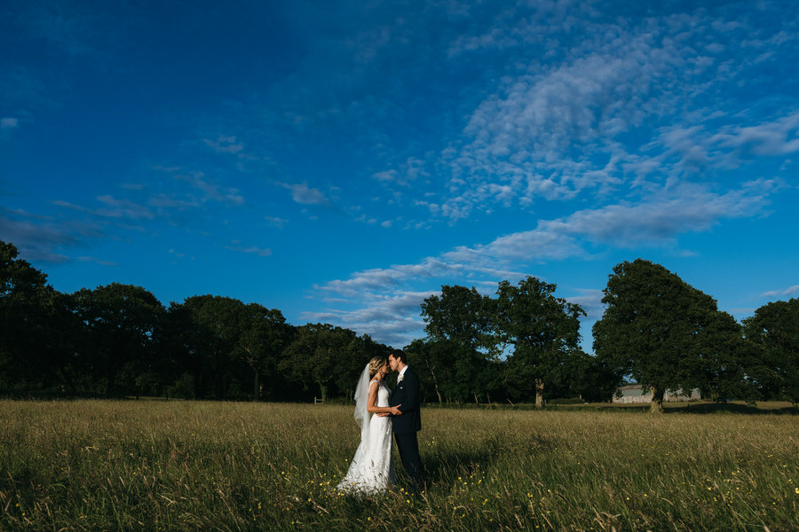Kirsty & Ben's laid back rustic wedding at Froginwell vineyard, with Simon Biffen Photography (35)