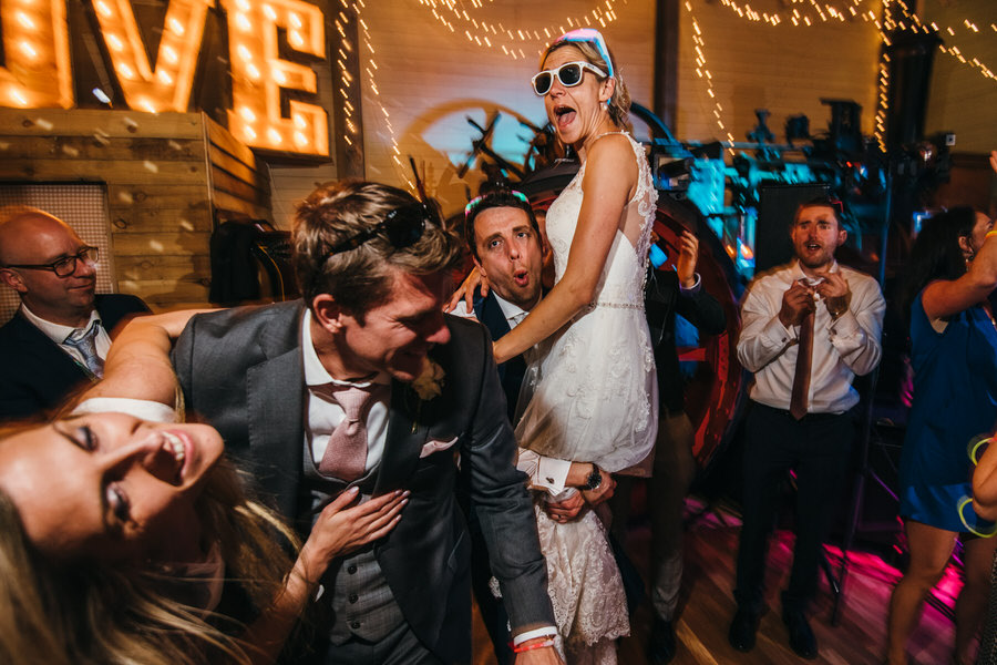 Kirsty & Ben's laid back rustic wedding at Froginwell vineyard, with Simon Biffen Photography (46)