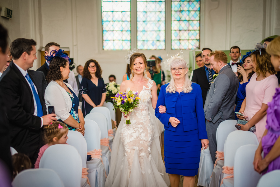 David and Valerie's gorgeous English garden wedding, with GK Photography (5)