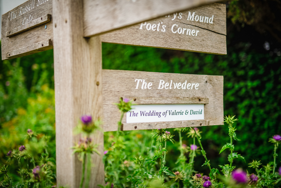 David and Valerie's gorgeous English garden wedding, with GK Photography (9)