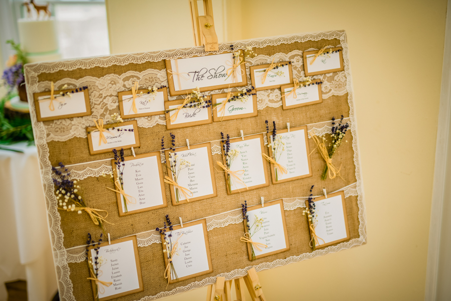 David and Valerie's gorgeous English garden wedding, with GK Photography (13)