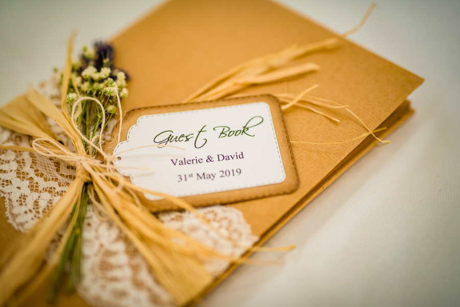 David and Valerie's gorgeous English garden wedding, with GK Photography (14)