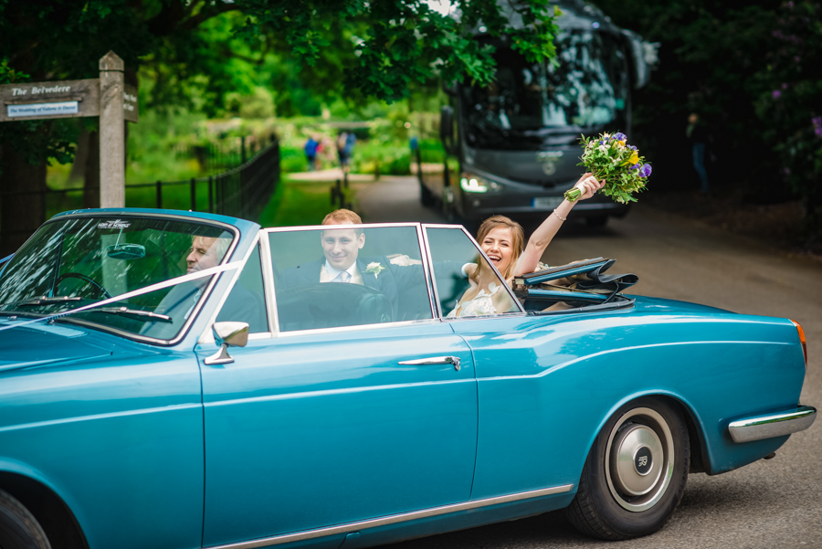 David and Valerie's gorgeous English garden wedding, with GK Photography (17)