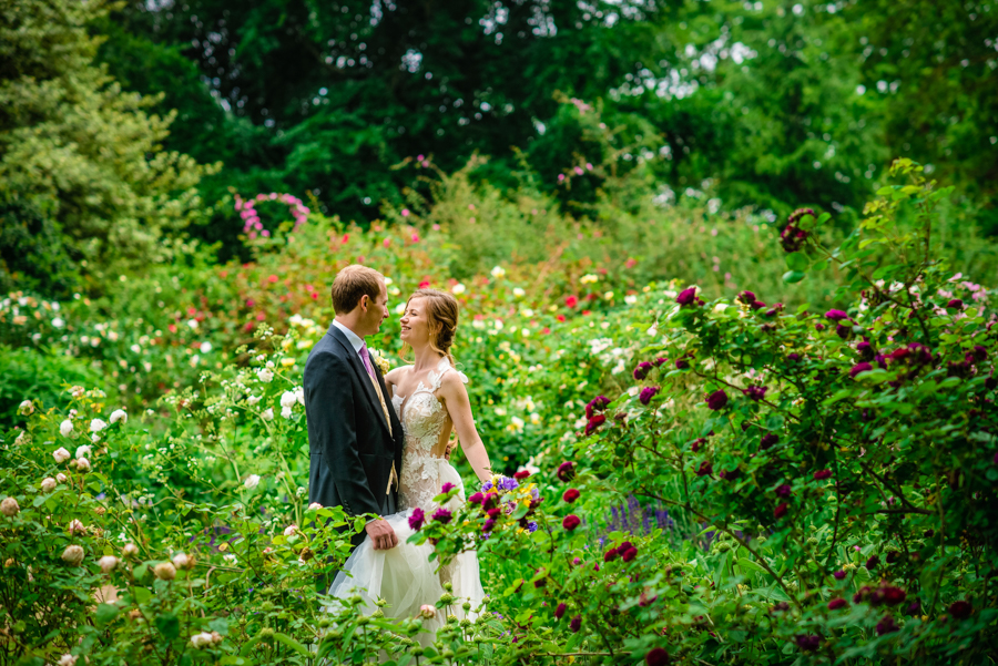 David and Valerie's gorgeous English garden wedding, with GK Photography (31)