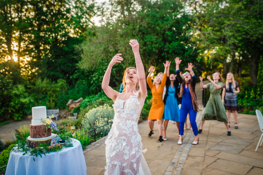 David and Valerie's gorgeous English garden wedding, with GK Photography (39)