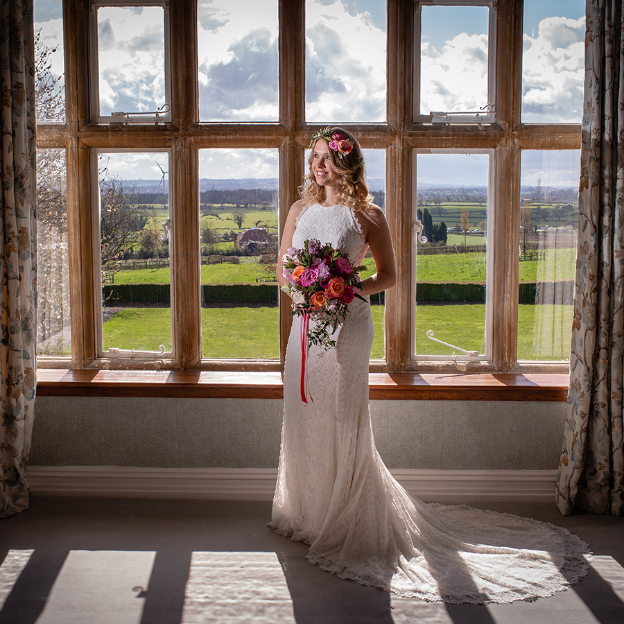 Cornwall wedding photographer Hannah Time Photography