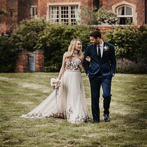 Norfolk wedding photographers October James