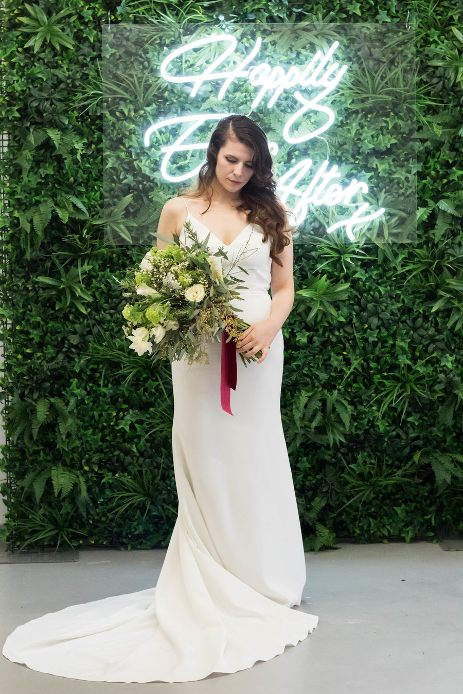 Sleek and modern wedding inspiration from Wakefield with Lam D Peretti Photography (20)