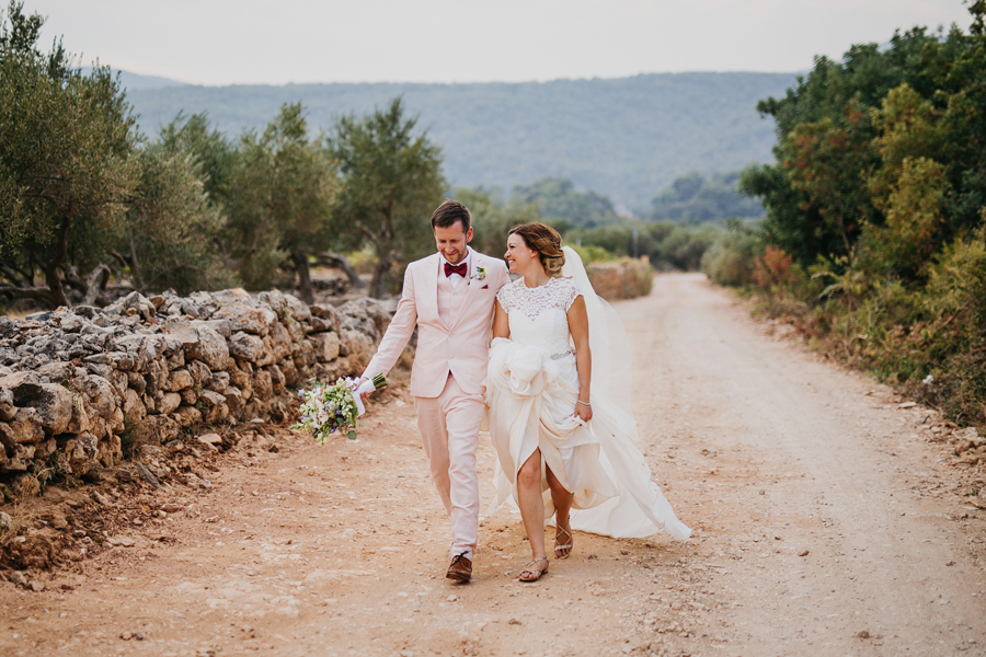 UK and destination wedding images by John Hope Photography