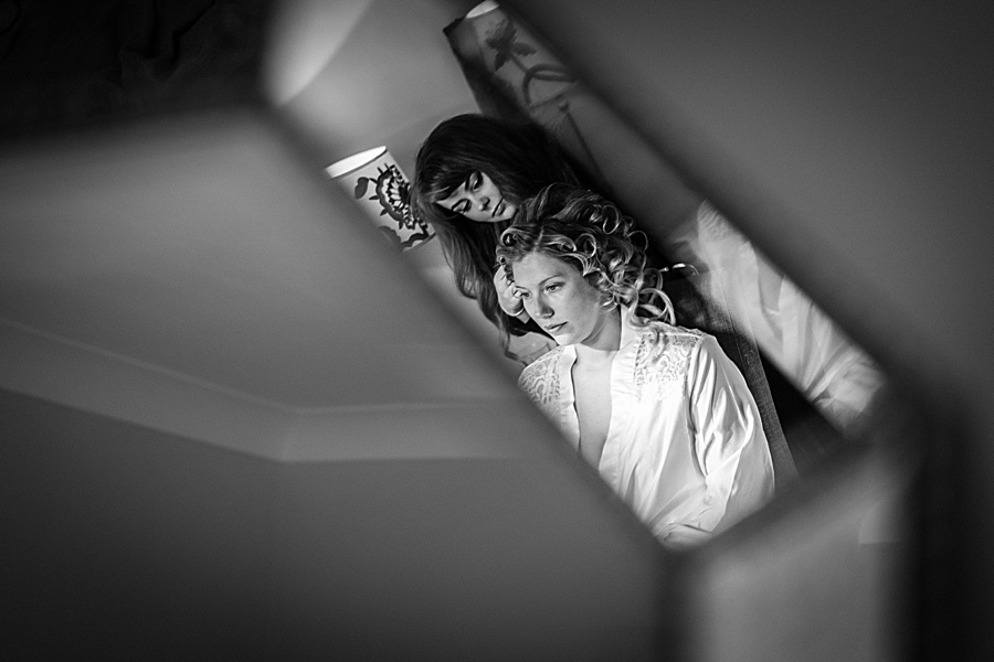 Emily & Joe's timeless and classic Lulworth Castle wedding, with Linus Moran Photography (3)