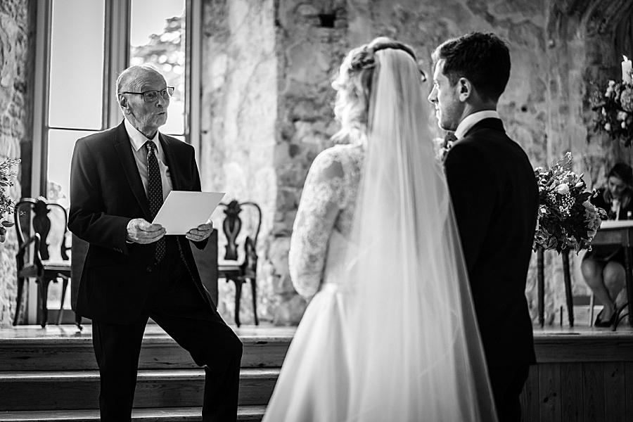Emily & Joe's timeless and classic Lulworth Castle wedding, with Linus Moran Photography (25)