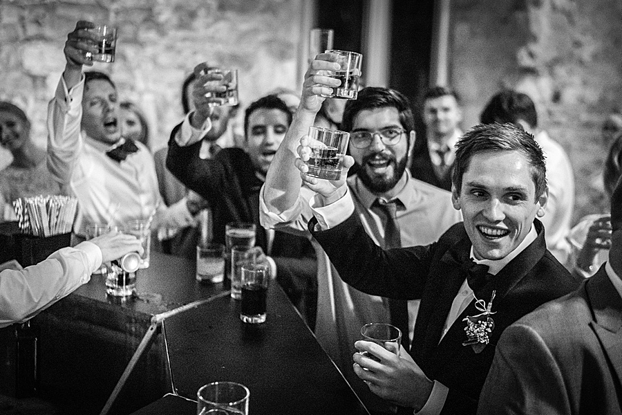 Emily & Joe's timeless and classic Lulworth Castle wedding, with Linus Moran Photography (47)