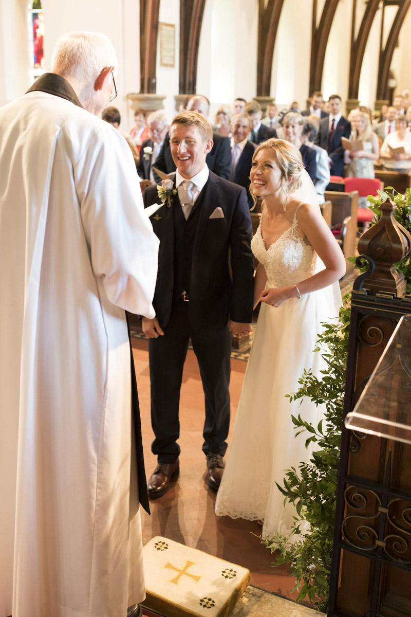 Hannah & Mark's elegant rustic Oxon Hoath wedding, with Natalie D Photography (20)