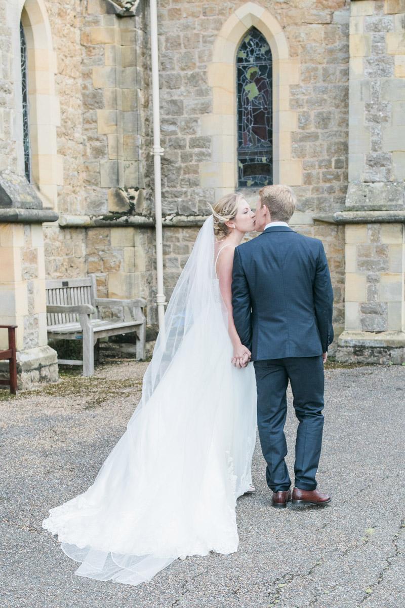 Hannah & Mark's elegant rustic Oxon Hoath wedding, with Natalie D Photography (22)