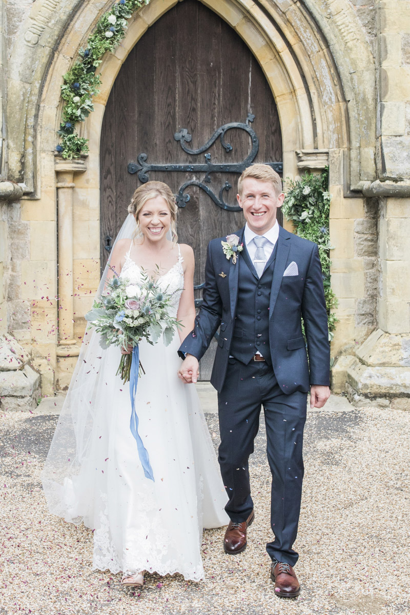 Hannah & Mark's elegant rustic Oxon Hoath wedding, with Natalie D Photography (26)