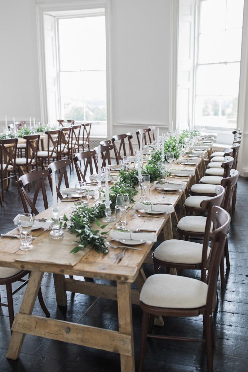 Hannah & Mark's elegant rustic Oxon Hoath wedding, with Natalie D Photography (5)